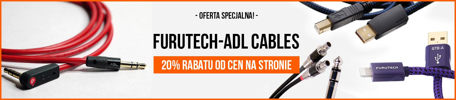 furutech adl cables