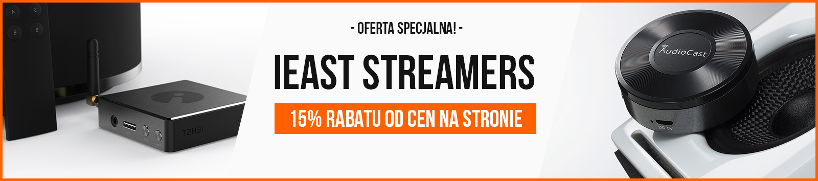 ieast streamers
